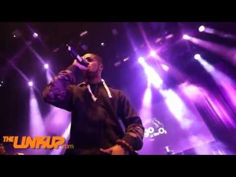 Chip, Stormzy & Shalo Perform I'm Fine Live At @Musicalize | Link Up TV