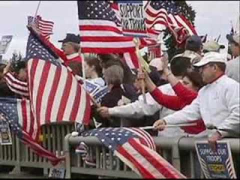 Voices That Care  For Our Troops In Iraq and Afghanistanflv