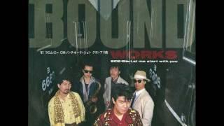 BOUND Works (フロムA CMソング 80年代後期)