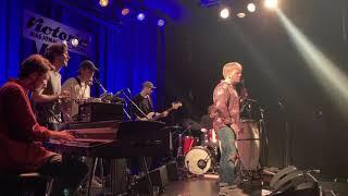 Dark Roast spiller på Bårds eksamen | Victoria Nasjonal Jazzscene