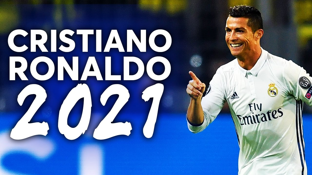 Cristiano Ronaldo, en el Real Madrid hasta 2021! | REAL ...