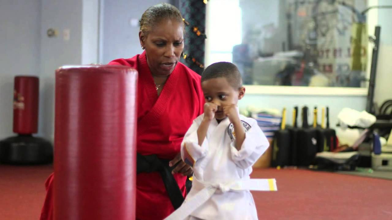 Tribute to Grandmaster Linda Denley: The Greatest Female Karate Fighter in US History