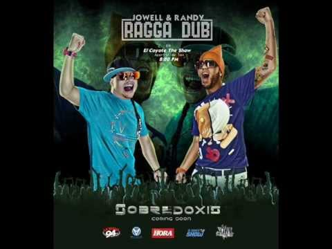 Jowell & Randy - Ragga Dub (Sobredoxis)