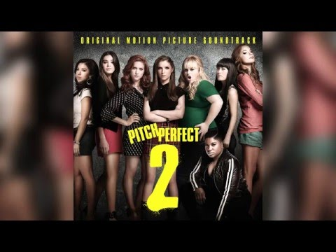 01. Universal Fanfare - Elizabeth Banks & John Michael Higgins | Pitch Perfect 2