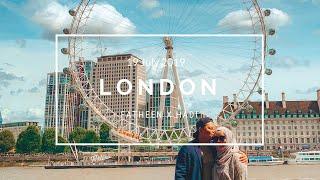 fS in London (Honeymoon)