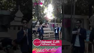 Iqbaal CJR Berperan Sebagai Dilan, Para Fans Histeris