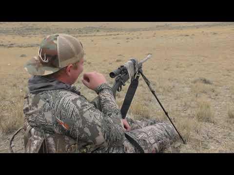 Decoy Doggin Episode #24 Coyote Snipers