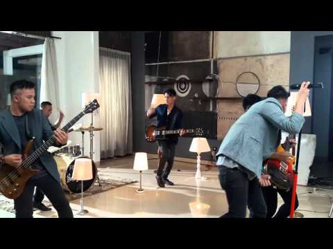 Bagindas - Aku Pasti Tahu || Official Full Band