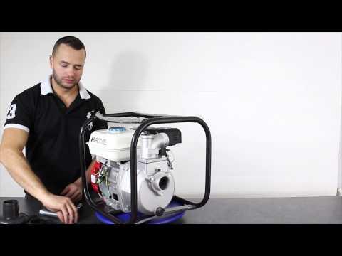 Motobomba De Gasolina Para Riego Wp20 - Bipandbip thumbnail