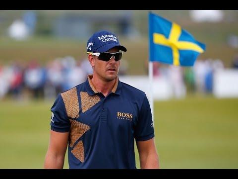 Highlights från dag 3 av Nordea Masters
