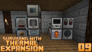 Surviving With Thermal Expansion :: E09 - Cleaning Up The To-Do List