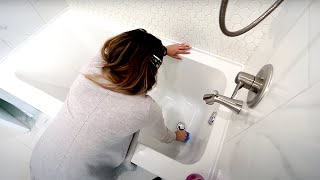 Clean With Me: Our Entire House (Cleaning Motivation)