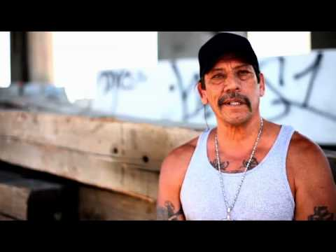 Danny Trejo  From Death Row to Eternal Life