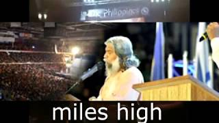 Prophet Sadhu prophecy to the Philippines exact place