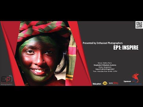 Enthusiast Photographers Magazine Exhibition