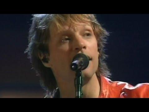 Bon Jovi - Bed Of Roses (Storytellers 2000)