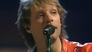 Bon Jovi - Bed of Roses (Storytellers 2000)