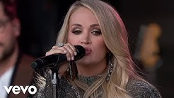 Carrie Underwood - Cry Pretty (Live From Jimmy Kimmel Live!)