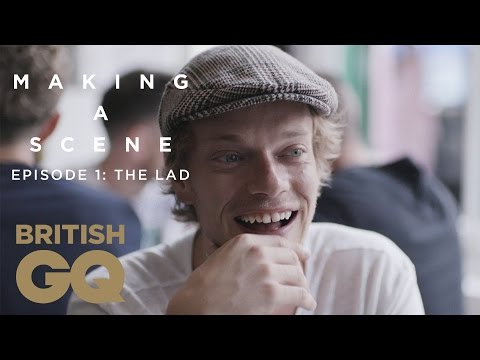 The Lad: Ep. 1  The Roots of British Style  River Island  British GQ