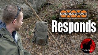 Eberlestock Responds - Bandit Backpack Review