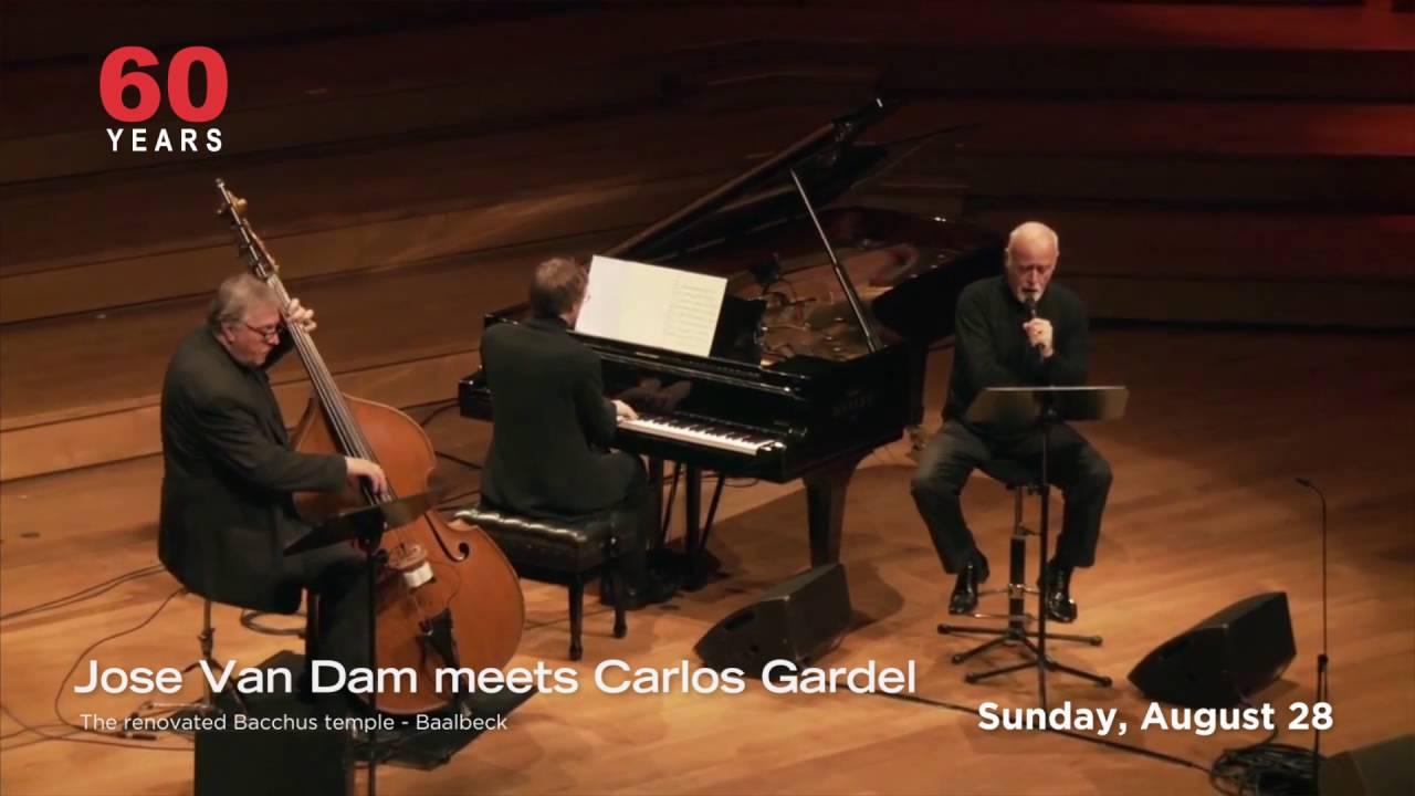 José Van Dam sings Kaddish by Ravel