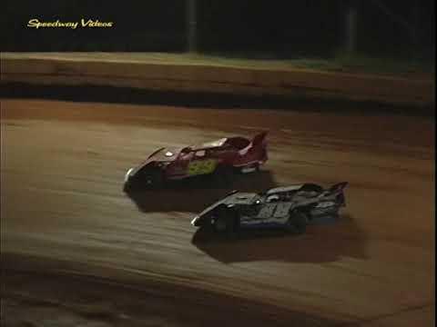 A LOOK BACK:  Wartburg Speedway  $5,000 Super Late Models July 1 , 2011