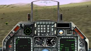 Jane's USAF on Windows 7 64bit