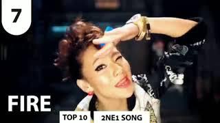 2ne1 Best Songs