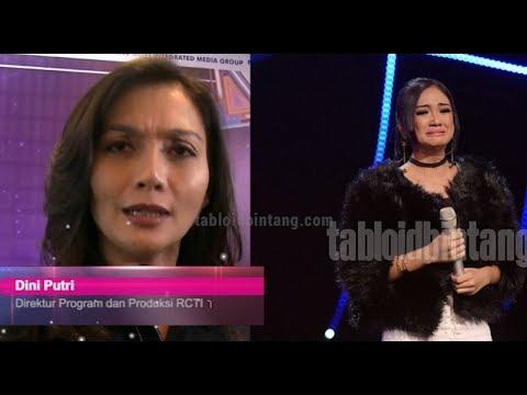 RCTI Tanggapi Video Mesum yang Diduga...