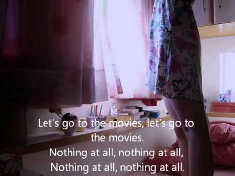 Regina Spektor - Loveology (LYRICS)