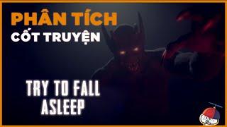 Try to fall asleep - Ngủ đi mai dậy :D | Cờ Su Original