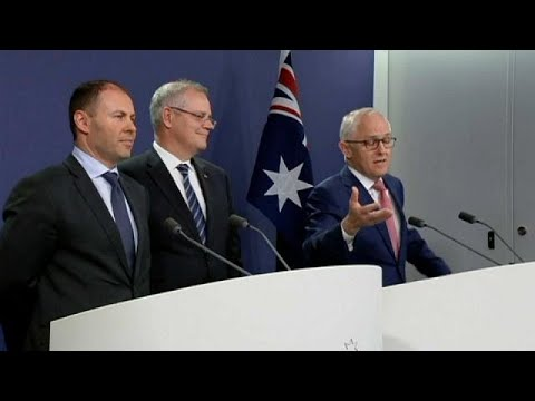 Australia bids for the stars with new Space Agency