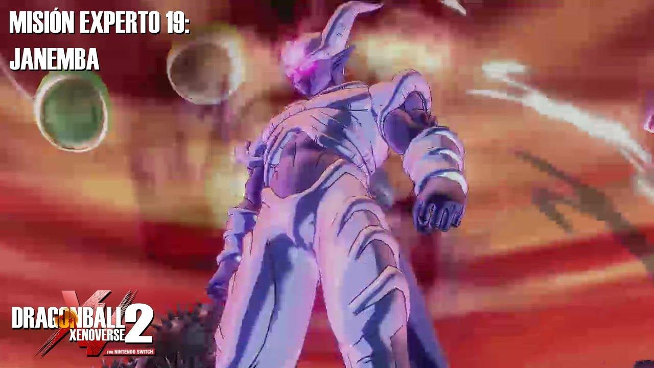 Dragon Ball: Xenoverse - Saga GT (DLC) - Misión Paralela 3