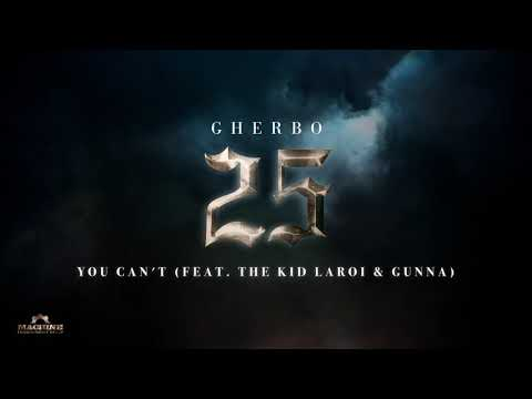 G Herbo – You Can't
