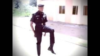 NIGERIAN POLICE ACADEMY