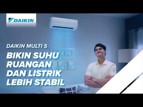 Daikin Multi S