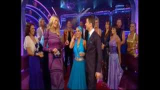 Pasha Kovalev and Chelsee Healey ~  Quickstep ~ Week 4 ~ Strictly 2011