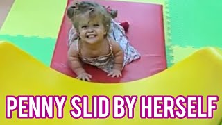 Penny Slid by HERSELF Vlog 252