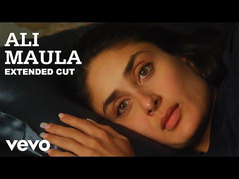 Kurbaan - Ali Maula | Kareena Kapoor, Saif Ali Khan