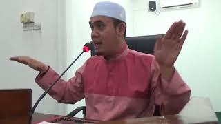 Solat Dengan Jiwa Bos | Ustaz Elyas Ismail | Sifat Khalifah & Hamba