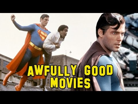 Awfully Good Movies: Superman III