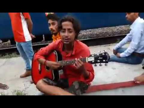 ROADSIDE SINGER- popular love song of bollywood