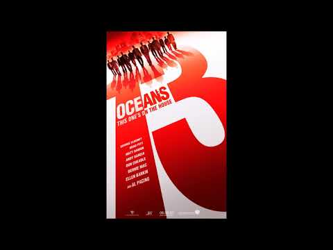 Earthquake - David Holmes (Ocean's Thirteen OST) 15/20 mp3