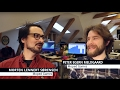 Meet the Developers: Morten and Peter / Moped Games