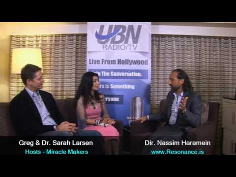 Nassim Haramein - The Value of Feedback for Conscious Living - Conscious Life Expo 2017