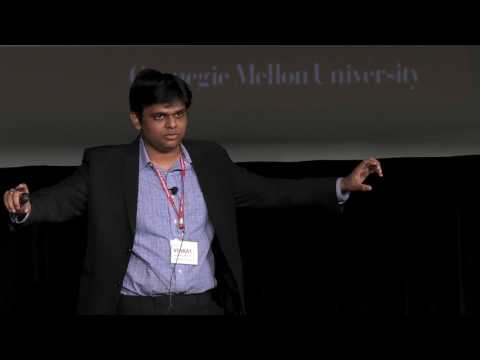 Dr. Venkat Viswanathan: Batteries: The Missing Piece for Sustainable Transportation and Aviation