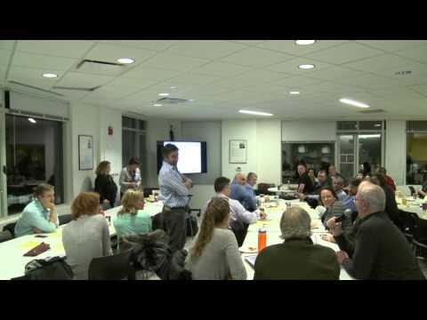 Boston meetup: Instructional Design Workshop Feb. 25, 2016