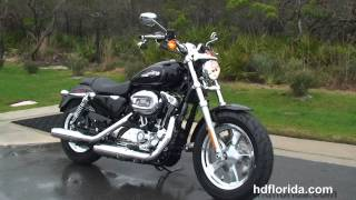 New 2014 Harley Davidson 1200 Custom Motorcycles for sale - Santa Rosa, Beach, FL