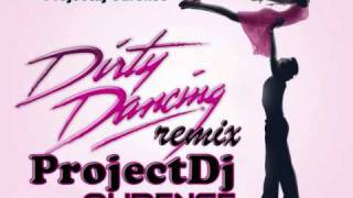 Projectdj Ourense The Time Of My Life Promo Remix