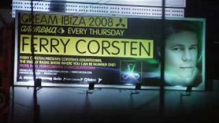 Ferry Corsten - Radio Crash